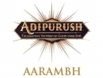 Prabhas, Saif Ali Khan start shooting for their upcoming project Adipurush