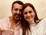 Dia Mirza ties knot with businessman Vaibhab Rekhi in Mumbai