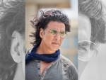 Akshay Kumar starts shooting for Ram Setu