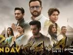 Amazon web series Tandav faces BJP ire, creators slammed for 'insulting' Hindu deity, police complaint filed