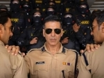 Now it's showtime: Team Sooryavanshi gears up for film release