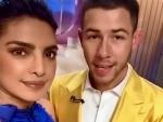 Priyanka Chopra, Nick Jonas announce nominations for Oscars 2021