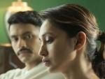 Mimi Chakraborty wraps up shooting for Khela Jawkhon in Odisha