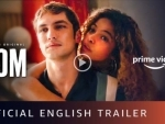 Amazon Prime Video India to launch Brazilian series Dom in four languages