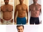 Rohit Roy's physical transformation is leaving fans impressed. Check out his latest Instagram post