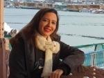 Kashmir perfect location for film shootings: Actress Garima Goel
