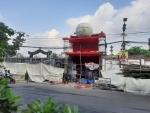Kolkata's Mohammad Ali Park to house the popular Durga Puja again