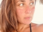 Kareena Kapoor Khan stuns her fans with latest 'no-makeup' selfie from Maldives