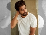 Bollywood actor Vicky Kaushal tests Covid-19 positive