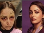 Yami Gautam reveals how she transformed herself into a ghost for Bhoot Police
