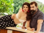 Pooja Batra shares her favourite picture with hubby Nawab on Instagram