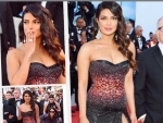 Priyanka Chopra Jonas suffered a wardrobe malfunction just before Cannes 2019 Red Carpet walks, revels how she managed the situation