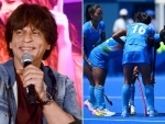 All reasons to hold our heads high: SRK on Indian women's hockey team's Olympics journey