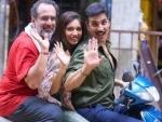 Superstar Akshay Kumar wraps Mumbai schedule of 'Raksha Bandhan'