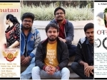Young IIT research scholars' mobile short film on sex worker wins Jaipur fest award