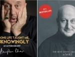 Cinema is part of my acting career, not my life: Anupam Kher