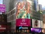 Kareena Kapoor Khan shines bright on Times Square billboard in New York City: Check out video