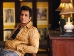 Sonu Sood tests positive for Covid-19, says 'mood and spirit are super positive'