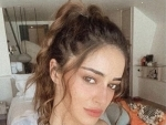 Ananya Panday looks a 'hot mess' in latest Instagram pic