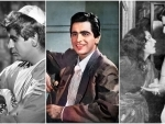 Bollywood legend Dilip Kumar laid to rest with full state honours