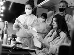 Anushka Sharma in workmode. See pic