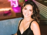 Sunny Leone looks stunning in latest Instagram images