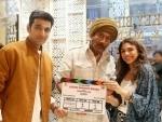 Jackie Shroff, Pratik Gandhi, Sharmin Segal to star in Atithi Bhooto Bhava