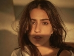 Sara Ali Khan looks stunning in a black deep neck top, sets internet on fire