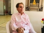 Dilip Kumar admitted to Mumbai hospital after complaining of breathlessness