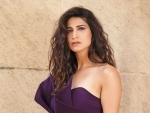 Actress Aahana Kumra turns content creator, works on two scripts