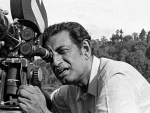 IFFI to pay tributes to legendary filmmaker Satyajit Ray