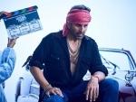 Akshay Kumar's first look in Bachchan Pandey revealed