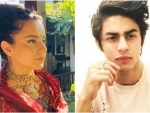'Now all Mafia Pappu coming to Aryan Khan's defence but we mustn't glorify mistakes': Kangana Ranaut