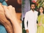 Major missing: Alia Bhatt shares heartfelt message for Covid-19-infected Ranbir Kapoor