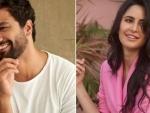 Vicky Kaushal, Katrina Kaif are together: Harsh Vardhan Kapoor