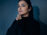 Ahead of The Girl On The Train's release, Parineeti Chopra urges cine lovers not to share spoilers