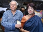 Late actor Soumitra Chatterjee's wife Deepa Chatterjee dies at 83