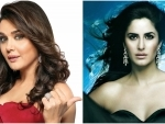 Katrina Kaif turns photographer, clicks Preity Zinta's picture during gym session