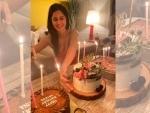 Bollywood actress Katrina Kaif turns 38
