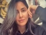 Katrina Kaif shares no-makeup selfie for fans on Instagram