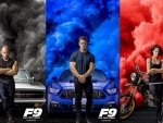 Fast and Furious 9 to hit the theatres on Sept 3