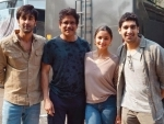 'That's a wrap for Nagarjuna': Alia Bhatt bids farewell on sets of Brahmastra
