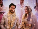 Bollywood celebs wish Varun Dhawan, Natasha Dalal on their wedding
