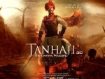 Tanhaji: The Unsung Warrior becomes the third most searched film of Google in 2020 as it completes a year