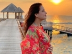 Dia Mirza to become mom soon, makes pregnancy announcement on Instagram
