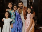 Tollywood megastar Jeet urges netizens to 'report, not share' child abuse content