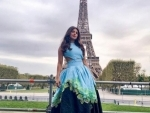 Priyanka Chopra shares a glimpse of her 'evening in Paris'. Check out