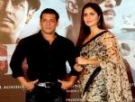 Salman Khan, Katrina Kaif to resume shooting for Tiger 3 on Jul 23: Reports