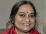 Actress Swatilekha Sengupta dies in Kolkata