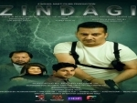 'Zindagi' is a film on mental health shot in Kashmir